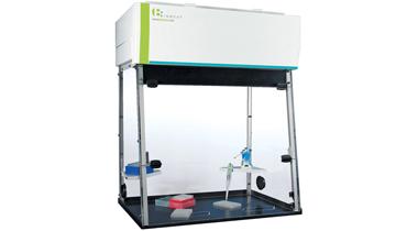 Armoires de stockage produits chimiques pour le laboratoire