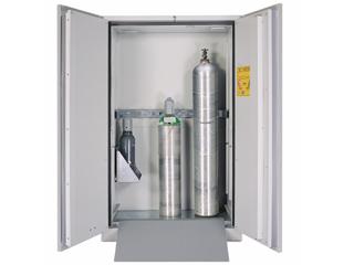 armoire pour stockage de bouteilles de gaz. Black Bedroom Furniture Sets. Home Design Ideas