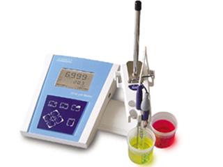 Conductimètres de laboratoire IC4510 - IC4520