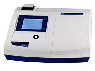 Spectrophotomètres UV/Visible série IC6700